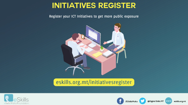 Initiatives Register