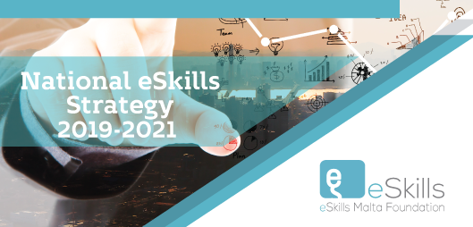 National eSkills Strategy 2019 - 2021