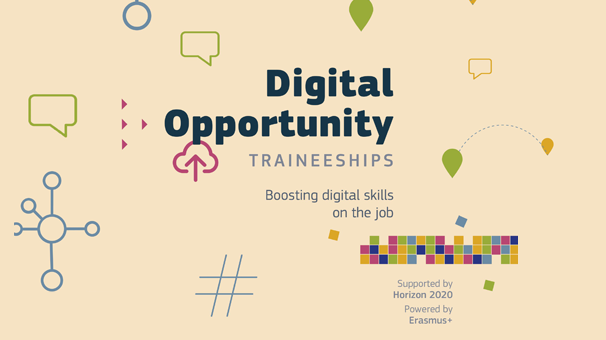 Digital Opportunity Traineeships