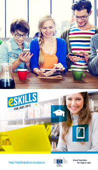 eSkills for Jobs 2016 Competitions