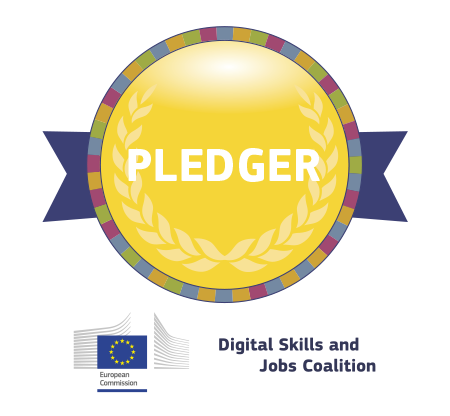 Digital Skills and Jobs Coalition Pledger