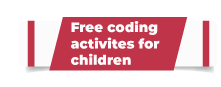 Free Coding Activities for Children