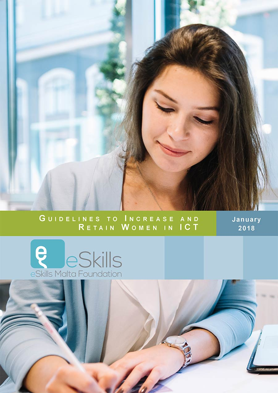 Guidelines to Increase and Retain Women in ICT