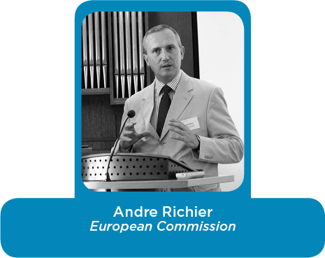 Andre Richier