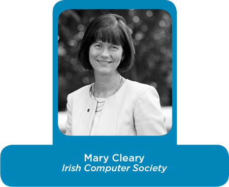 Mary Cleary