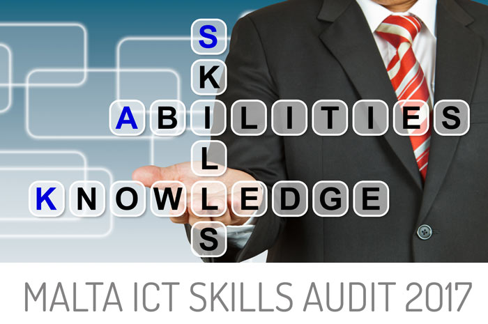 Launch of Malta ICT Skills Audit 2017